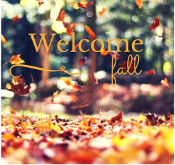 The BP Team Welcomes Fall